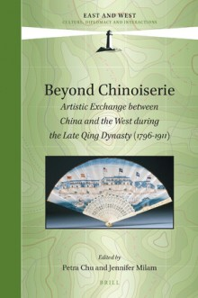 Beyond Chinoiserie